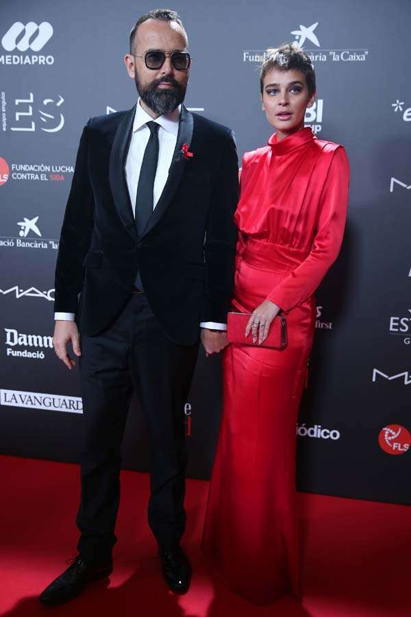 Gala People in Red 2018