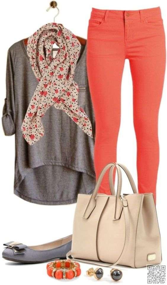 Combinaciones ideales para el color del año