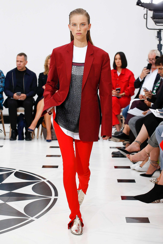 Tendencias de moda 2019