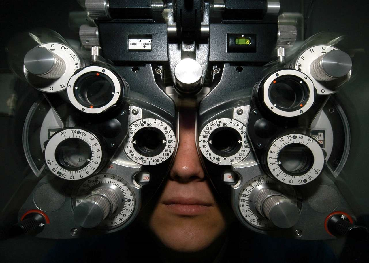 cuidado de la vista