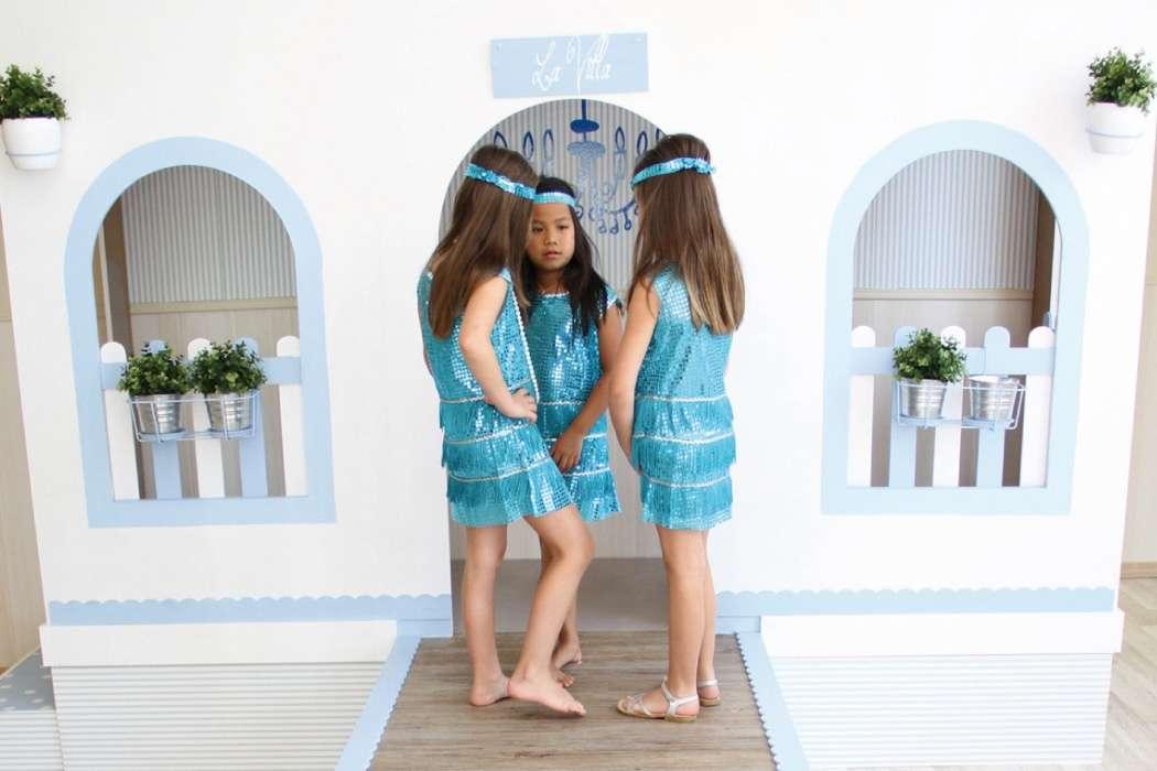 Salones de belleza para niñas
