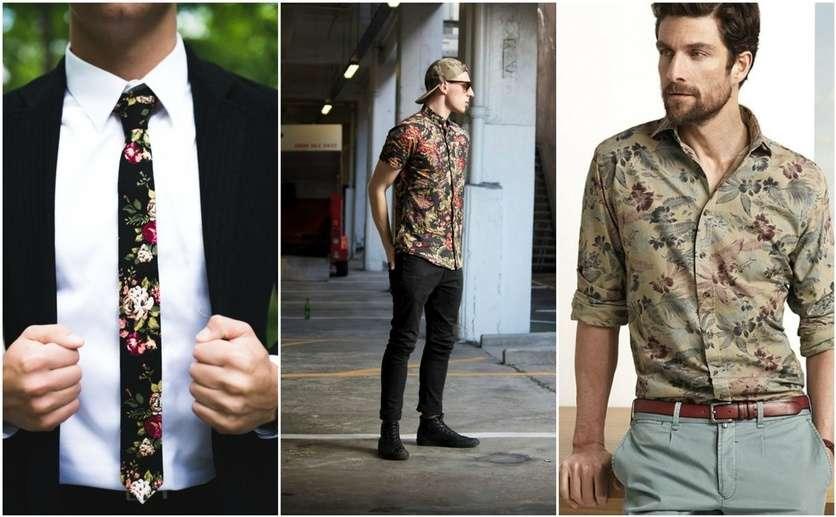 Mitos de la moda masculina
