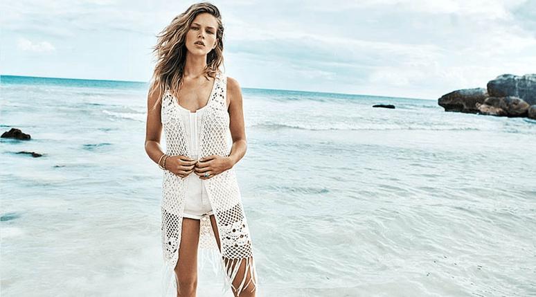 Las mejores marcas de moda para ir con estilo a la playa