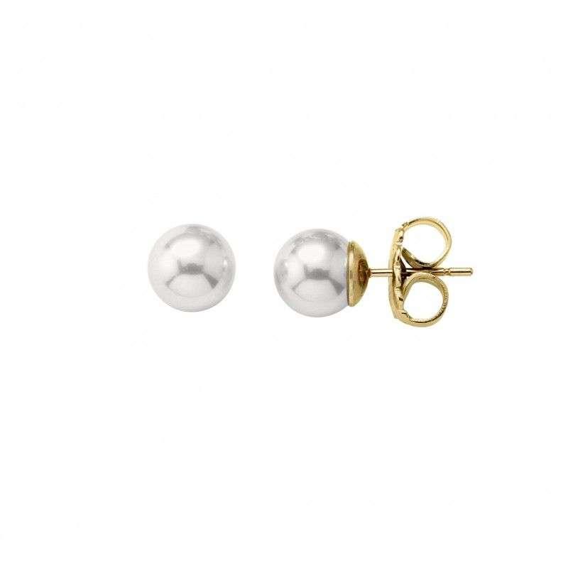 pendientes perlas must have esta temporada 1