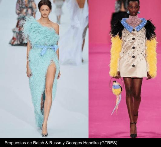 Semana de la moda de París 2019