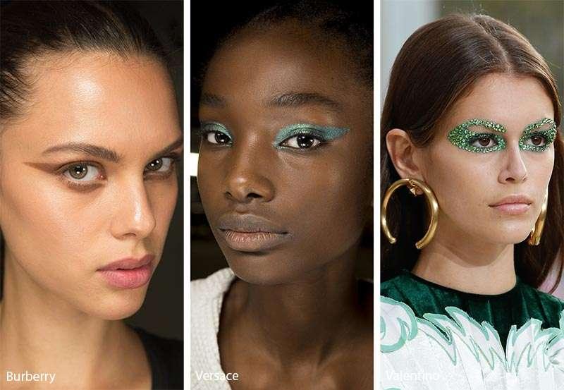 Tendencias de belleza verano 2019