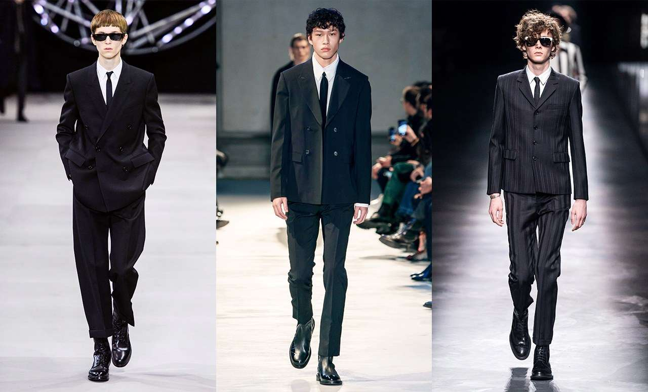 Moda hombre otoño 2019