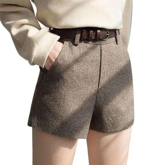 Shorts para la oficina