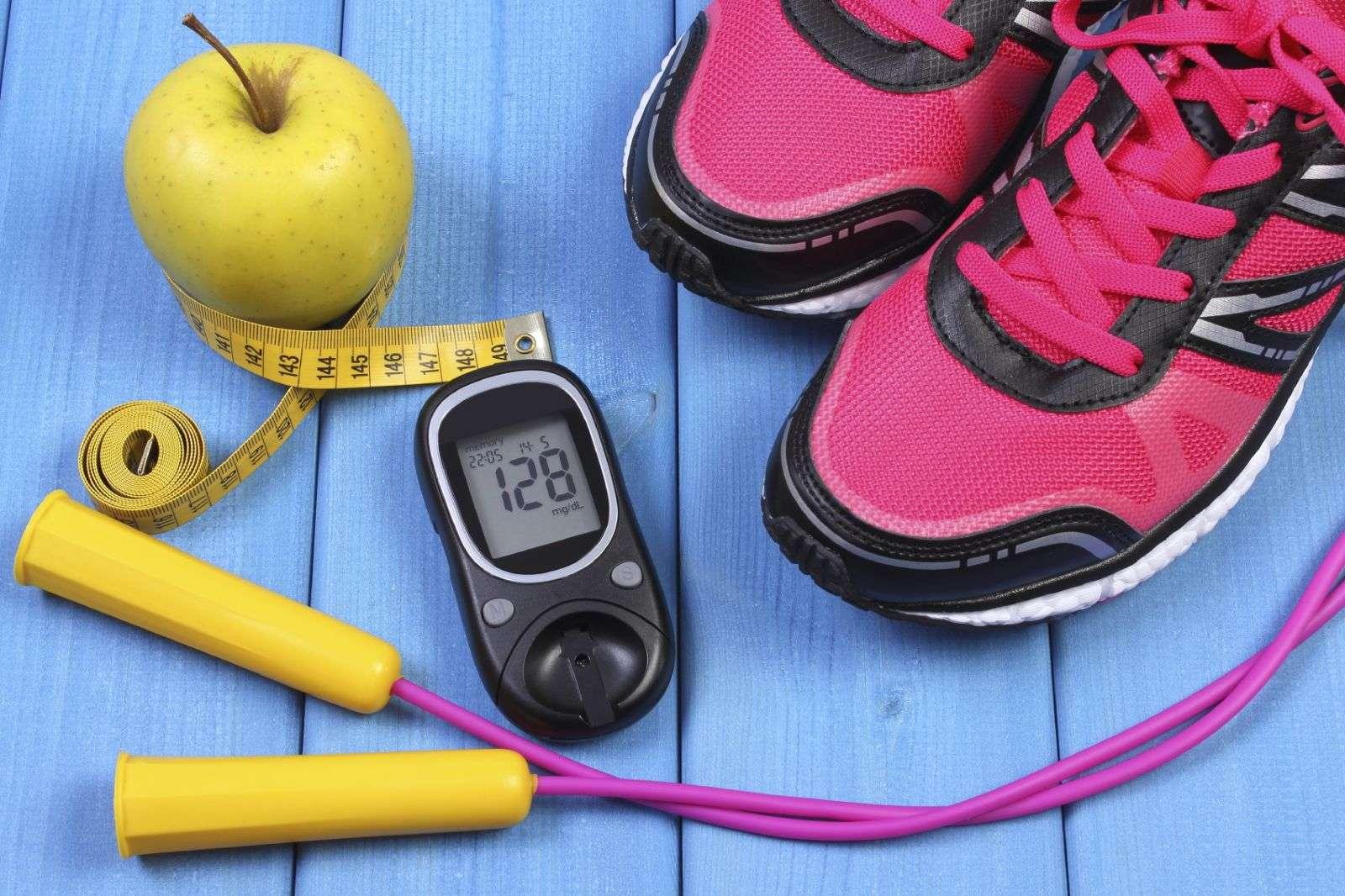 Controlar la diabetes