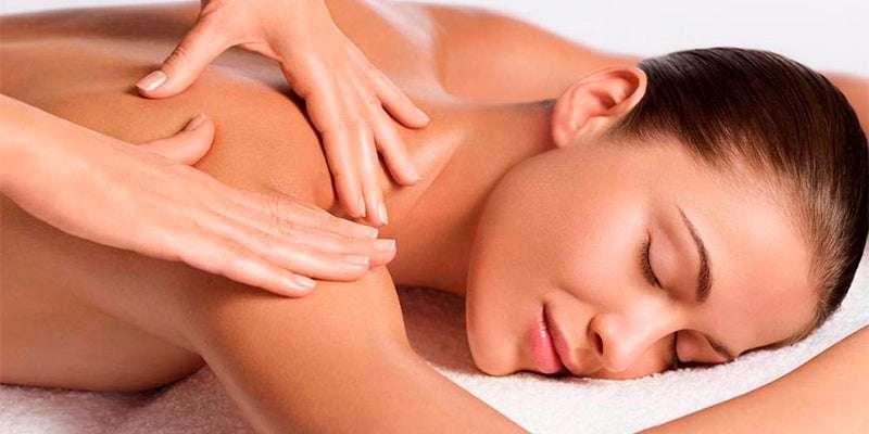 Masoterapia, el procedimiento quirúrgico que te ayudará a revitalizarte