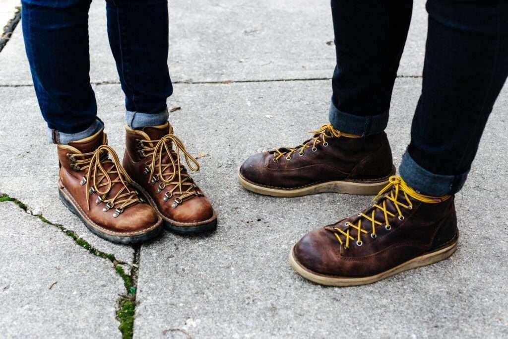 botas comodas