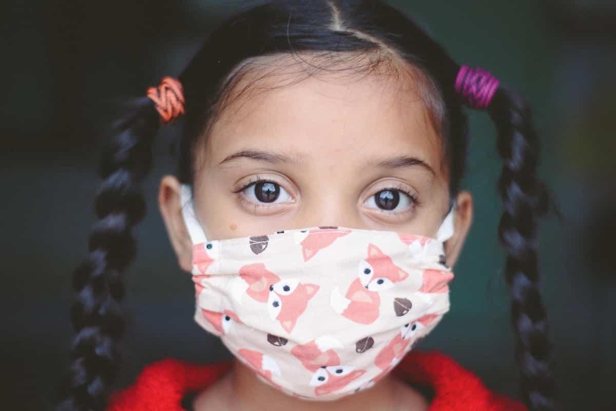 mascarilla pandemia