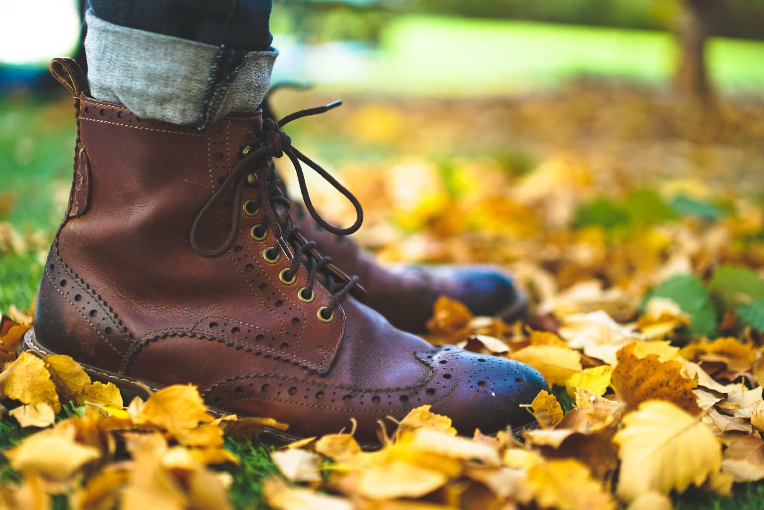 zapatos pies planos