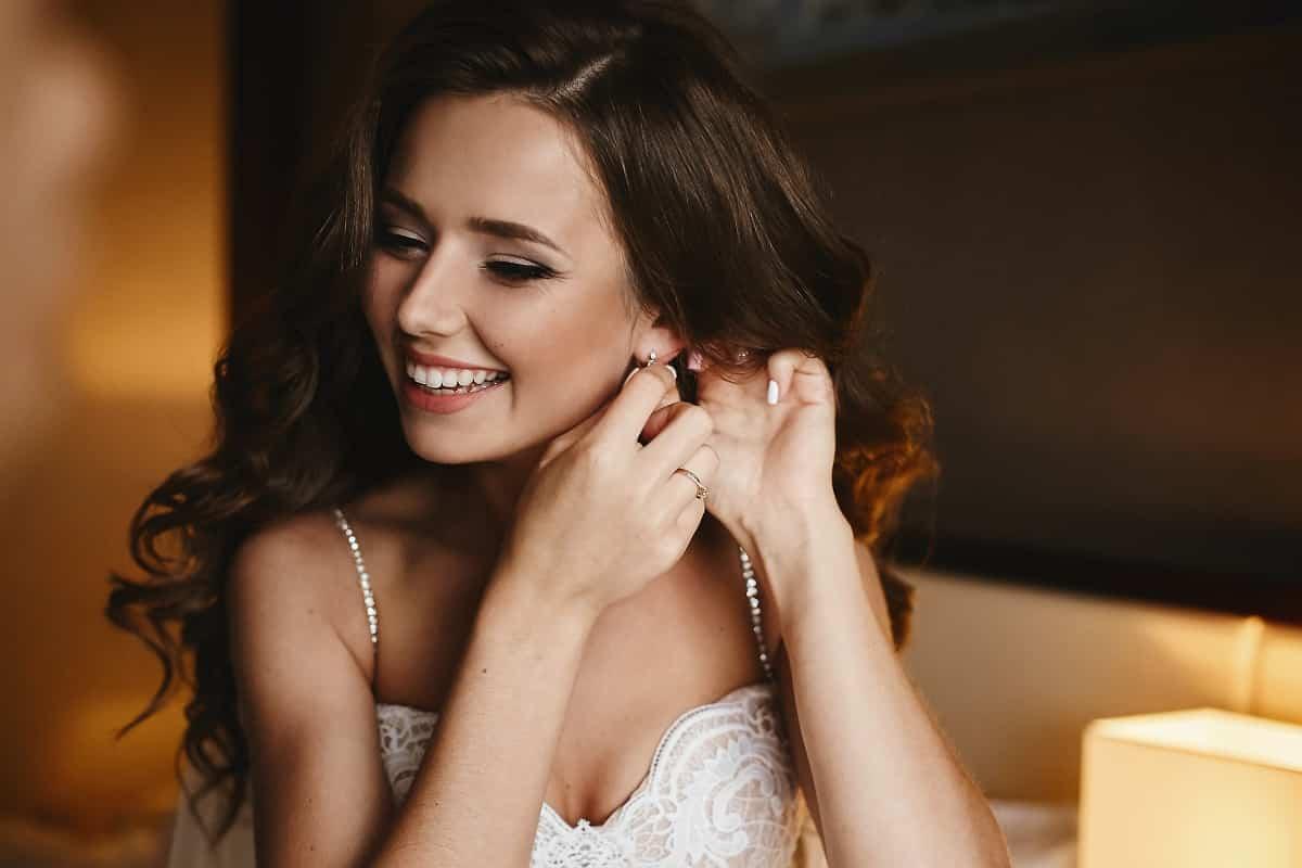 joyas novia