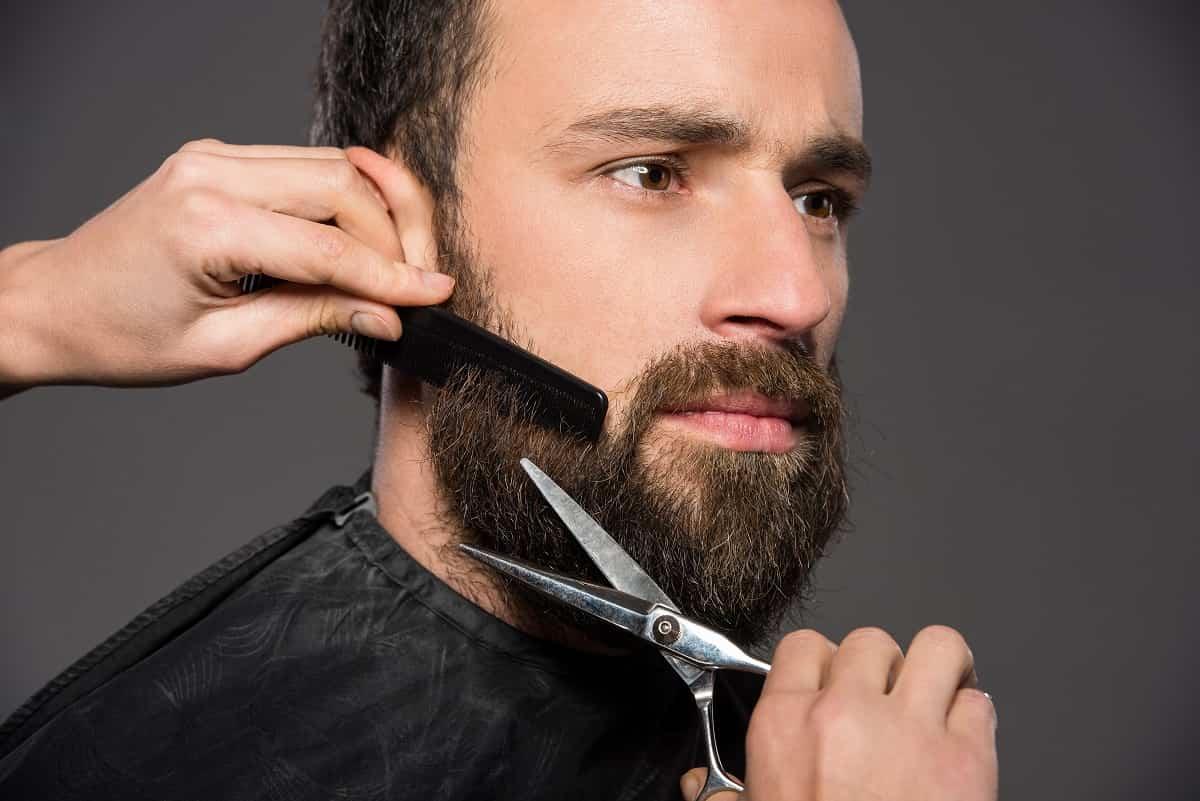 trasplantes barba