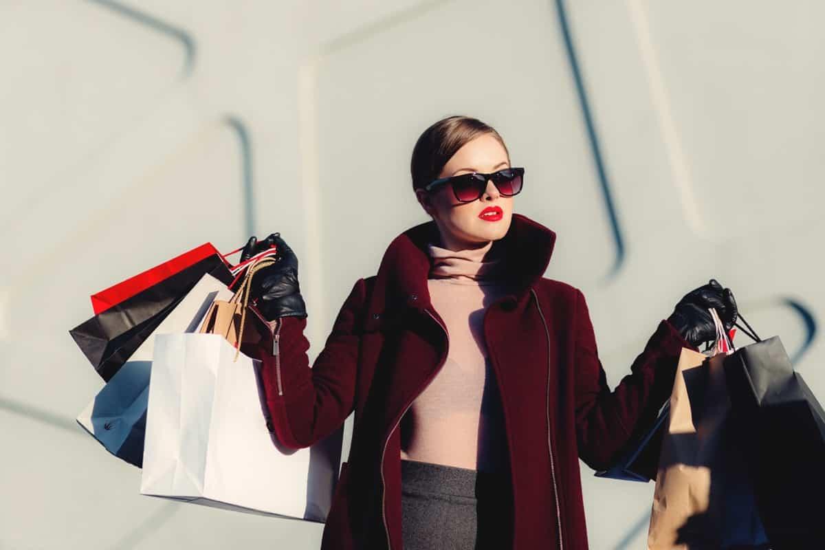 hacer compras inteligentes