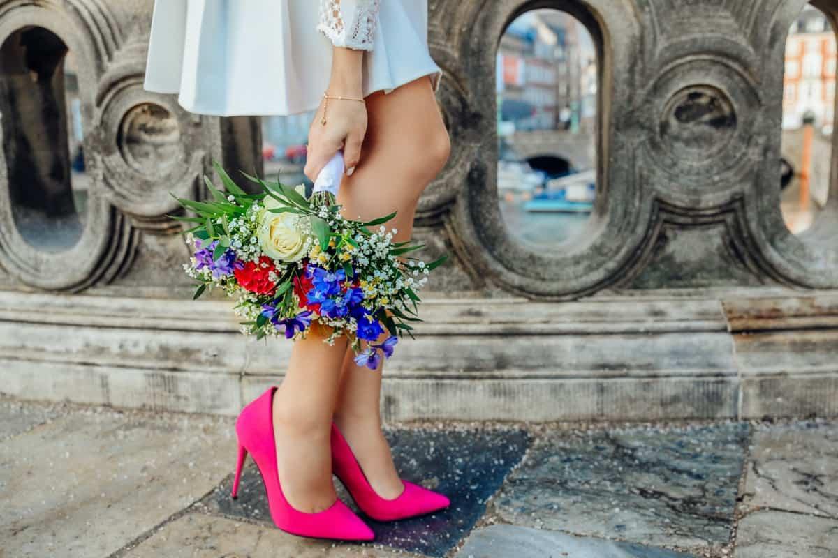 Zapatos para tu estilo