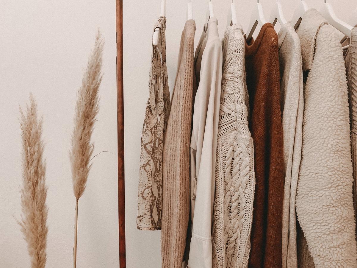 Consejos para cuidar tu ropa de abrigo este otoño